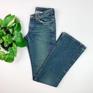 Lucky Brand Jeans Denim Size 0